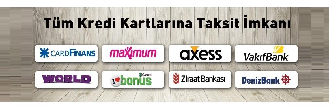 Kredi Kartı Taksit
